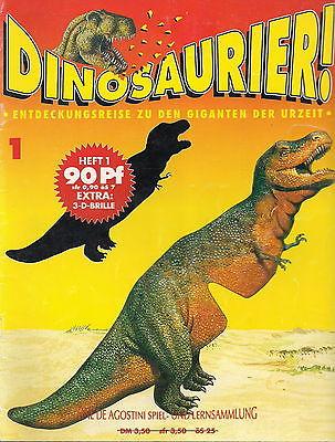 Dinoheft Ausgabe1